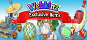 Exclusive Items - Featured Image