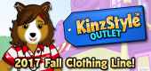 KinzStyle Fall Clothing