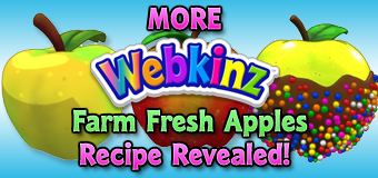 MORE Farm Fresh Apples Recipe Revealed - Featured Image