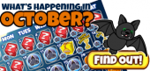 October Events FEATURE
