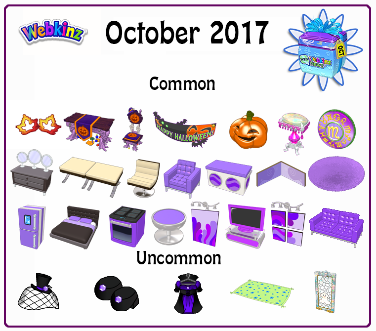 42 Responses to Sneak Peek   October Peek a Newz prizes. Sneak Peek   October Peek a Newz prizes   WKN  Webkinz Newz