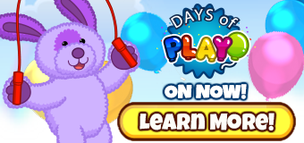 Days of Play ON NOW
