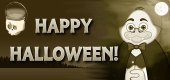 Happy Halloween Featured