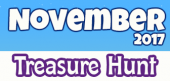 november-treasurehunt