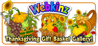 Thanksgiving Baskets - Featured Image