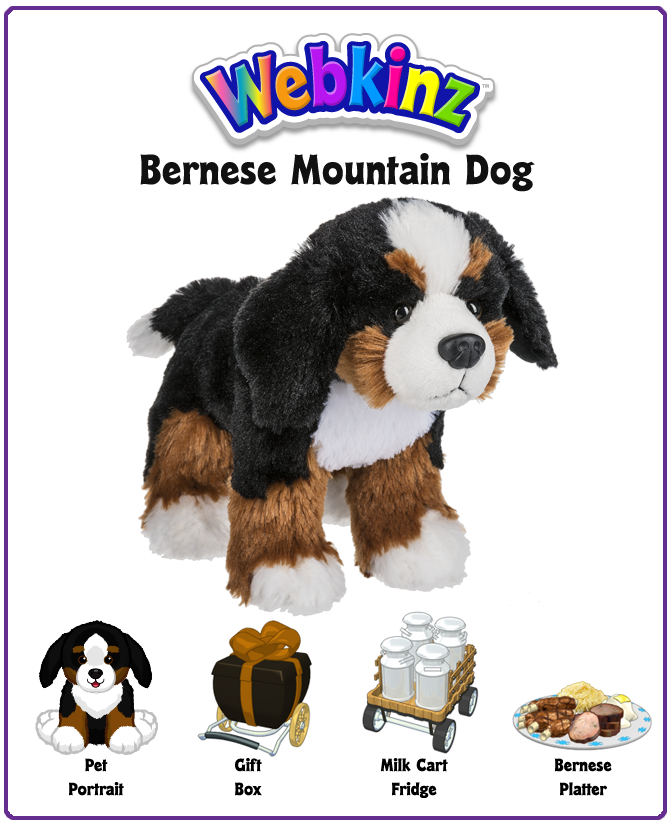 Mountain Dog Pet Food