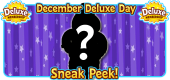 2017 December Deluxe Days Featured Image SNEAK PEEK