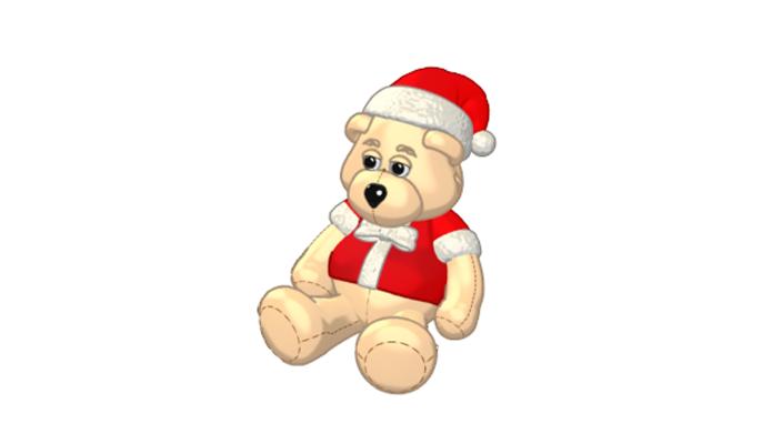 Webkinz Close Up Holiday Plushies Wkn Webkinz Newz