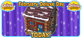 2018 February Deluxe Day TODAY Featured Image