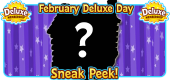 2018 February Deluxe Days Featured Image SNEAK PEEK