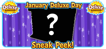 2018 January Deluxe Days Featured Image SNEAK PEEK