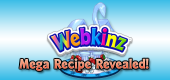 Mega Recipe Revealed - Featured Image