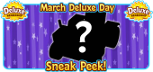 2018 March Deluxe Days Featured Image SNEAK PEEK