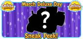 2018 March Deluxe Days Featured Image SNEAK PEEK