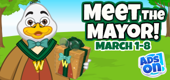 Meet the Mayor - FEATURE