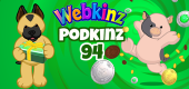 Podkinz 94 FEATURE