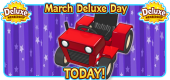 2018 March Deluxe Day TODAY Featured Image