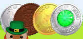 Lucky Coin FEATURE