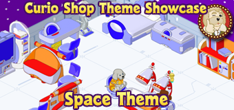 Space Theme - Featured Image