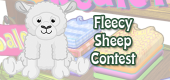 fleecy sheep contest