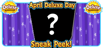 2018 April Deluxe Days Featured Image SNEAK PEEK