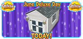 2018 June Deluxe Day TODAY Featured Image
