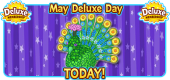 2018 May Deluxe Day TODAY Featured Image