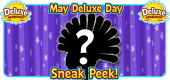2018 May Deluxe Days Featured Image SNEAK PEEK