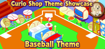 Baseball Theme - Featured Image