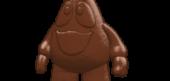 Chocolate Wacky