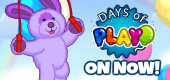 Days of Play FEATURE ON NOW