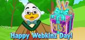 Happy Webkinz Day