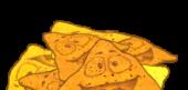 Wacky Corn Chips