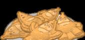 Wacky Crackers