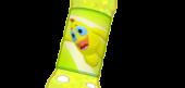 Wacky Lemon Fizz
