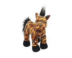 Howdy Horse - POTM