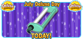 2018 July Deluxe Day TODAY Featured Image