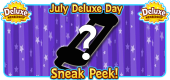2018 July Deluxe Days Featured Image SNEAK PEEK