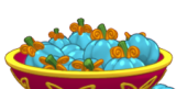 Bowl of Goo-Goo Berries