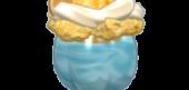Goo-Goo Berry Float