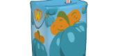 Goo-Goo Berry Juice Box