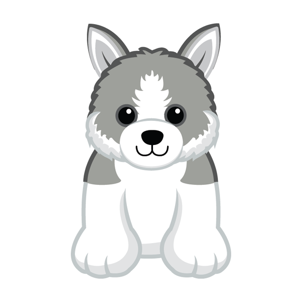 Webkinz Husky dating