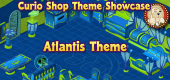 Atlantis Theme - Featured Image