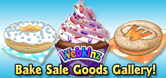 Bake Sale Goods Gallery - Featured Image