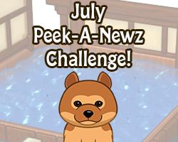 Peek-A-Newz Prizes