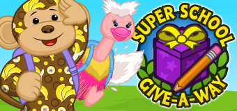 Super School ON NOW FEATURE