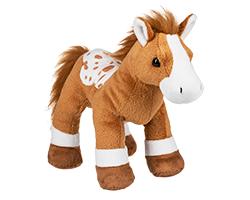 Pebble Horse
