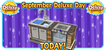 2018 September Deluxe Day TODAY Featured Image
