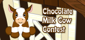 chocolate milk cow contest