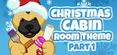 Christmas Cabin FEATURE Part 1